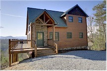 Cabins for sale in Blue Ridge